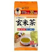 日本 國太樓德用經濟包玄米茶 甜園小舖