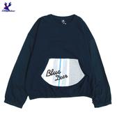 【三折特賣】American Bluedeer - 抽繩設計上衣 秋冬新款