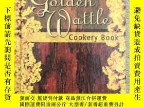二手書博民逛書店Golden罕見Wattle Cookery BookY1913
