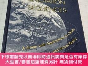 二手書博民逛書店Quaternions罕見And Rotation Sequences A Primer With Applica