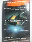 【書寶二手書T9/原文小說_LKD】Lost in Space_Joan D Vinge