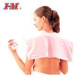 I-M 數位式遠紅外線溼熱電毯OO-053 / 城市綠洲(熱敷墊、遠紅外線、醫用護具)