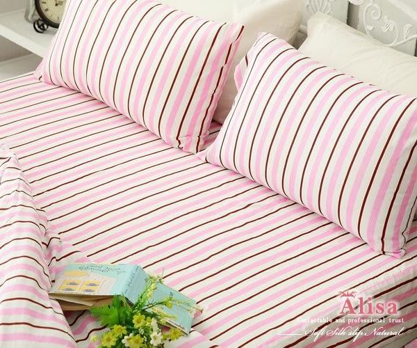 彩虹節奏 加大五件式 兩用被床罩組/RODERLY