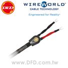 WIREWORLD Platinum Eclipse 7 白金日蝕 2M Y插/香蕉插 喇叭線 原廠公司貨