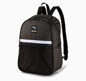 PUMA PRIME STREET 黑色後背包-NO.07795201