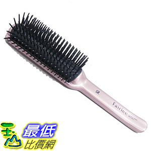 [東京直購] Ikemoto 池本刷子工業 FF1000CP 靜電除去 梳子 髮梳 brush industrial soft blow styling brush