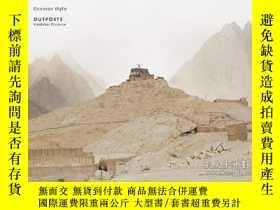二手書博民逛書店Donavan罕見Wylie: Outposts: Kandahar Province 多諾萬·懷利 前哨:坎大哈