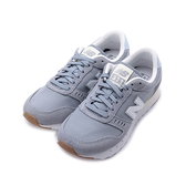 NEW BALANCE NB311 復古跑鞋 灰藍黃 WL311TA2 女鞋