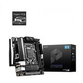 微星 MSI H510I PRO WIFI Intel主機板