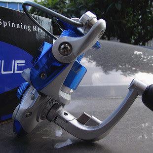 漁輪 金屬軸承 藍精靈 漁具配件