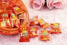 一定要幸福哦~~喜字水果糖3公斤、送客禮、婚禮小物、結婚喜宴