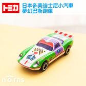 Norns 【夢幻巴斯跑車Dm-03】日本TOMICA多美迪士尼小汽車 玩具總動員 皮克斯