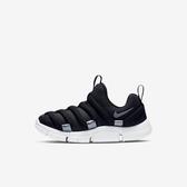 Nike Novice EP PS [BV0009-001] 中童 慢跑 運動 休閒 輕量 透氣 舒適 穿搭 包覆 黑銀