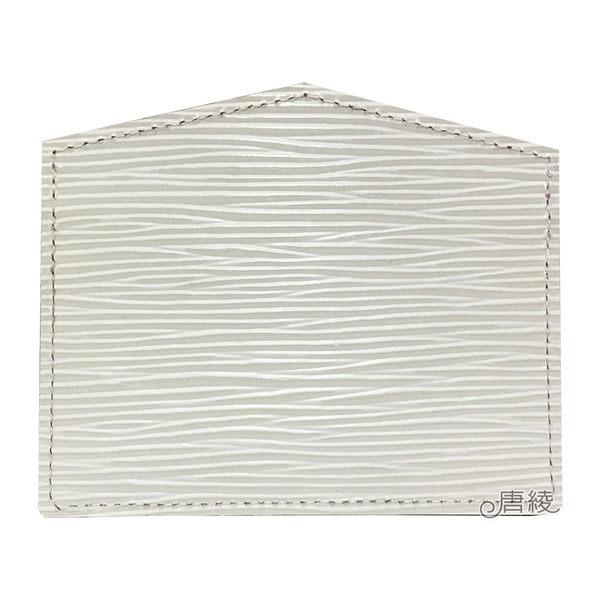 【Louis Vuitton 路易威登】M60759新款TRIBAL MASK系列EPI水波紋部落面具造型萬用卡夾