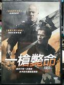 影音專賣店-P03-320-正版DVD-電影【一槍斃命】-布魯斯威利 海登克里斯坦森