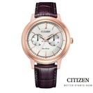 CITIZEN 星辰 光動能 BU4032-11A 手錶 現貨/39.5mm