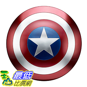 [美國直購] Avengers B7436AC1 美國隊長 盾牌 Marvel Legends Captain America Shield