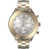 SWAROVSKI施華洛世奇 Octea Lux Chrono手錶 5610517