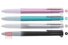 [UNI] 三色筆筆管附筆夾 開心筆筆管(UE3H-208)