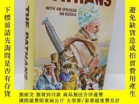 二手書博民逛書店the罕見pathans :with an epilogue on russiaY22565 OLAF CAR
