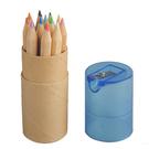 【客製化】12色 彩色鉛筆 color-...