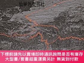 二手書博民逛書店【罕見】Earth on Fire: How volcanoes shape our planet-Y2724