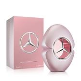 Mercedes Benz 賓士 爵色佳人女性淡香水小香(7ml)【ZZshopping購物網】