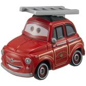 CARS TOMICA 特別版:卡布(救火版)