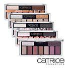 德國平價彩妝CATRICE 高顯色、立體、服貼