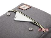 電腦後背包 筆記本電腦包雙肩15.6寸14寸13寸男女書包背包後背包 14色
