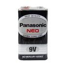 Panasonic 國際牌 環保9V電池(黑色) / 顆