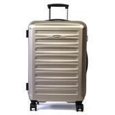 eminent - 萬國簡約風格28吋行李箱-URA-KG89-28香檳