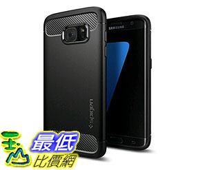 [105美國直購] 手機保護殼 Resilient Black Ultimate protection from drops and impacts for Samsung Galaxy S7 Edge 556CS20033