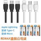 【黑色】2.1A 安卓 Type C 快充線 USB To TypeC 傳輸充電線 1M (充電+傳輸) Android【台灣盒裝公司貨】