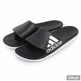 Adidas 男 AQUALETTE CLOUDFOAM 愛迪達 拖鞋- CM7928