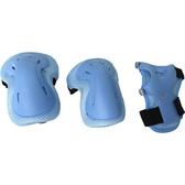 成功三合一護具組-藍(M)