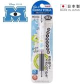 【 日本製 】日本限定 三菱鉛筆 KURUTOGA 迪士尼 怪獸大學 毛怪 大眼怪 繪圖風 0.5mm 自動鉛筆