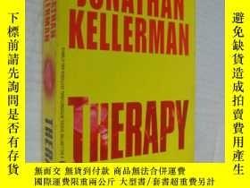 二手書博民逛書店Therapy罕見好品未閱Y85718 Jonathan Kel