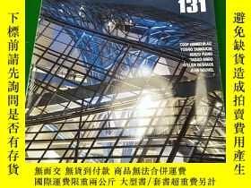 二手書博民逛書店GA罕見document 131(日文)Y290224 編委會 雜誌社