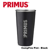 【速捷戶外】瑞典 PRIMUS 738015 CampFire Pint 不鏽鋼杯 0.6L 寬口杯 咖啡杯 啤酒杯