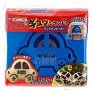 【玩之內】日本進口TOMICA汽車夾心土司壓模137273