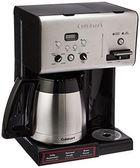 【美國代購】Cuisinart CHW-14咖啡加10杯熱 可設定咖啡機和熱水系統