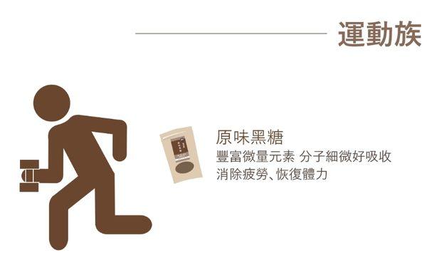 糖鼎 原味黑糖 480g 養生茶磚超值包 黑糖磚 (購潮8)