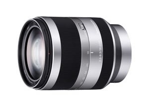 SONY 索尼 SEL18200 數位單眼相機鏡頭
