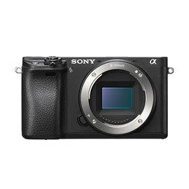 黑銀2色 SONY 單眼相機 A6300 單機身 ILCE-6300 ★贈電池(共2顆)+32G高速卡+座充+吹球清潔組+保護貼