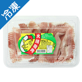 雅方豬肉片180g【愛買冷凍】