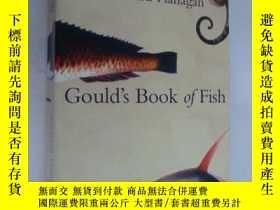 二手書博民逛書店Gould s罕見Book of Fish:A Novel in