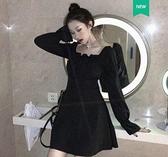 夜店女裝春夏2020酒吧衣服女夜店裝蹦迪裙夜總會性感露背洋裝氣質范衣服
