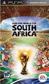 PSP 2010 FIFA World Cup FIFA 世界盃足球賽 2010(美版代購)