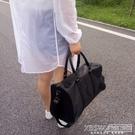 新款行李包大容量行李袋防水旅行包女旅行袋手提運動包男健身包『新佰數位屋』